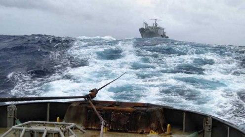 ex USS Sylvania