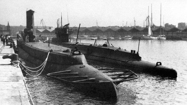 S-31 & D-1 BCN Galilea