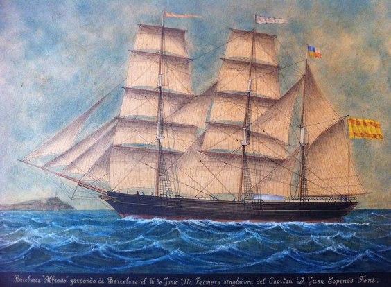 Bricbarca Alfredo