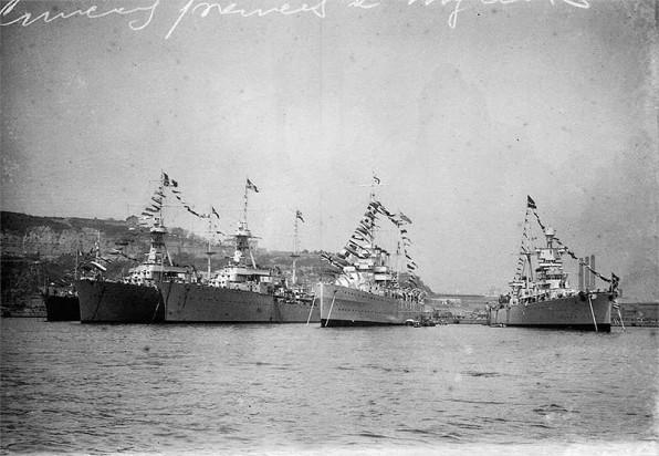 Cruceros BCN 1929 - ANC