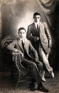 Joan Espinas - Habana 1913