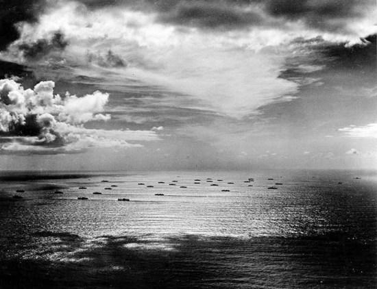 Convoy 1942