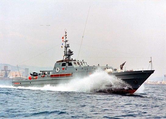 Toralla P-81