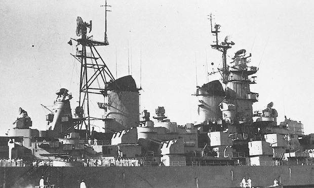USS New Jersey 01