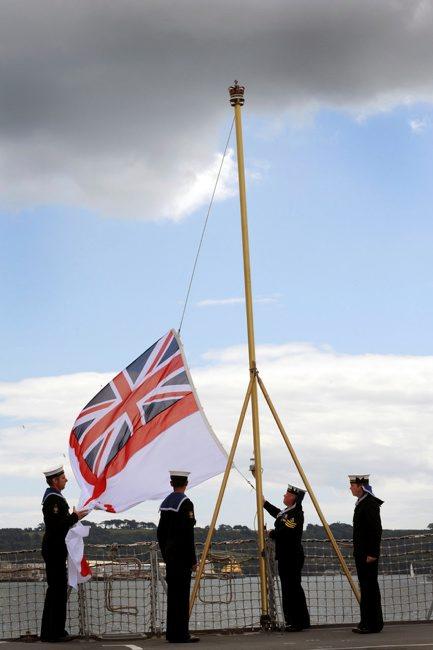 HMS Cumberland F85 07 - MoD