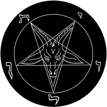 Logo Iglesia de Satan
