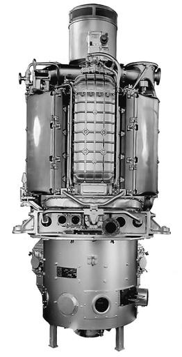 Motor GM 16-338