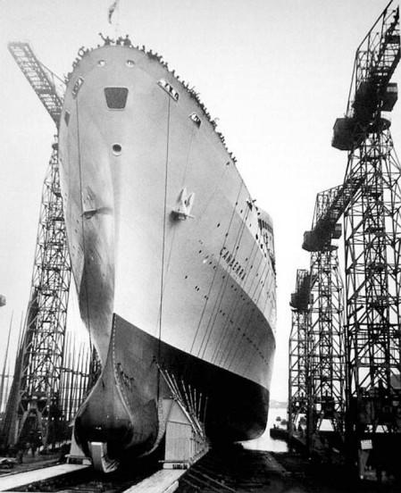 SS Canberra 04 - PNT