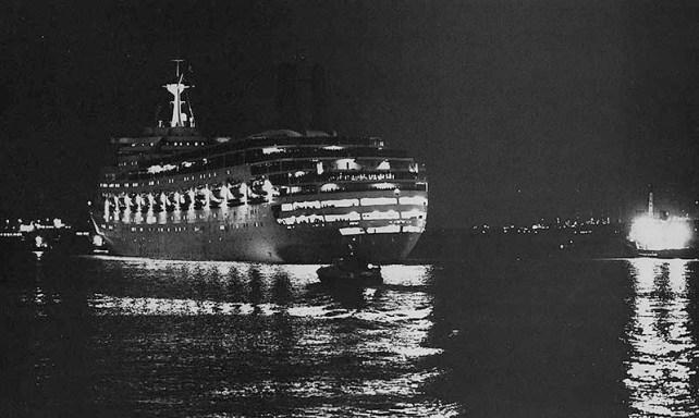 SS Canberra 08 - PT