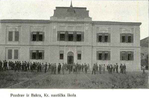 Academia Naval de Bakar