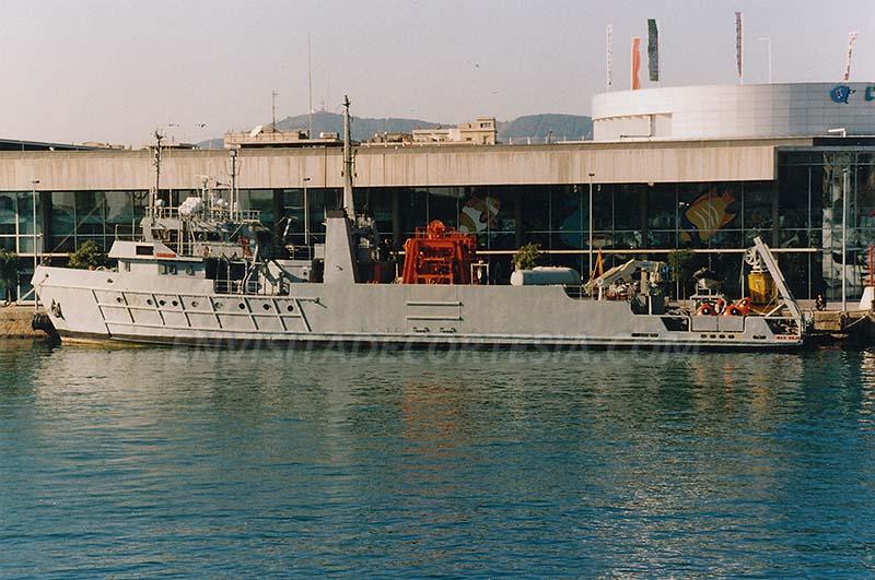 Mar Rojo A-102 01 - JMF