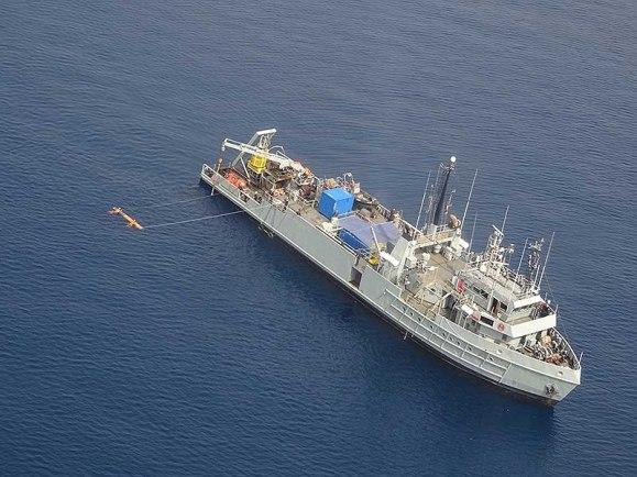 Neptuno A-20 05 - Armada