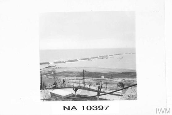 Ortona 28-12-1943 - IWM