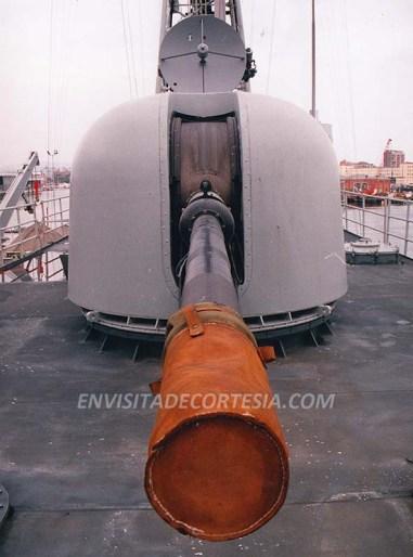 Numancia F83 - OTO - ACV