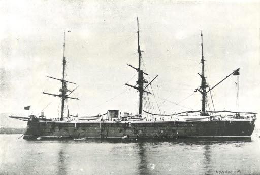 Numancia - MMB
