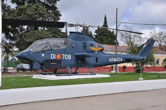 AH-1G - JMF
