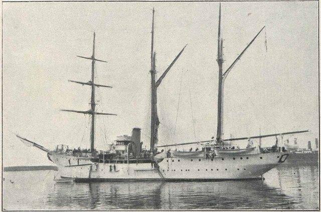 Aris - Merletti - 1934