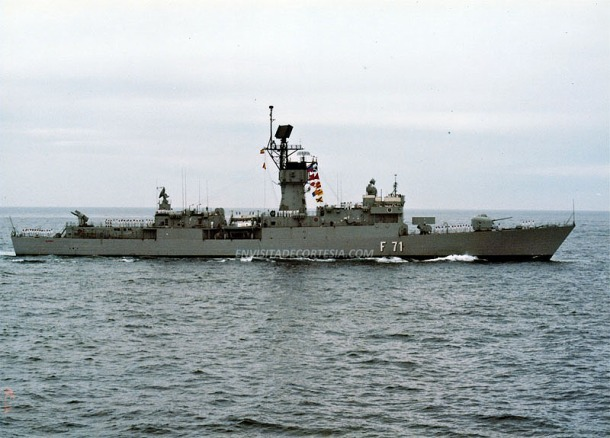 Baleares F71 02 - JMF