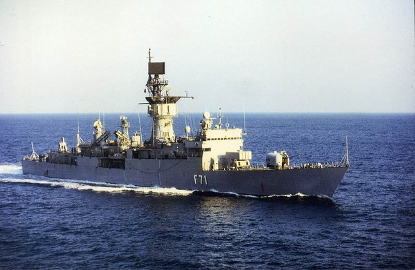 Baleares F71 03
