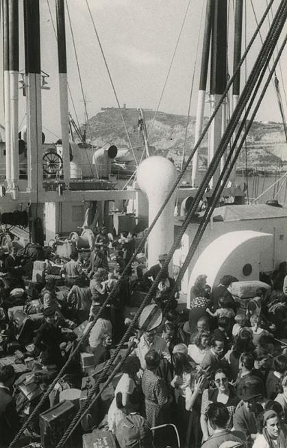 Cabo de Buena Esperanza 03 - 1948 - AJBCN