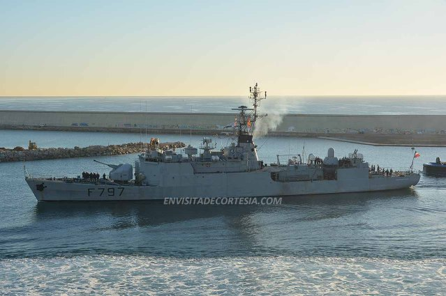 Commandant Bouan 01 F797 - 2016 - JMF