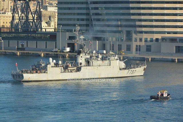 Commandant Bouan F797 02 - 2016 - JMF
