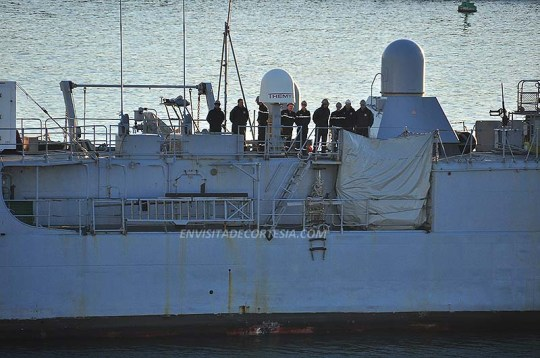 Commandant Bouan F797 05 - 2014 - JMF