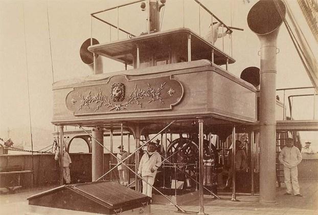 Devastation 10 - 1892