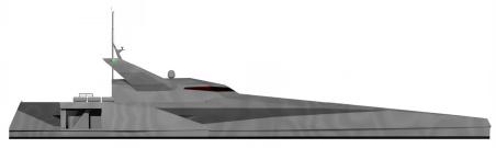 Earthrace-2 - LOMO