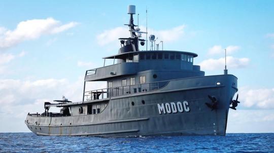 Modoc - EC
