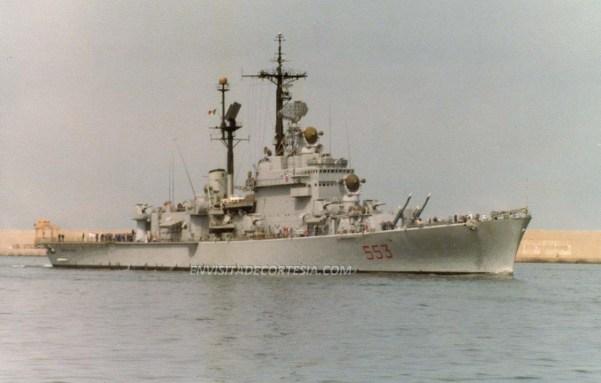 Andrea Doria C553 01 - 26-06-1979 - JMF