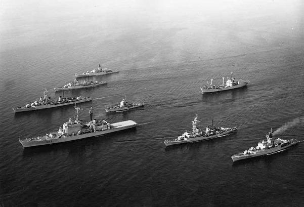 Andrea Doria insignia - Marinai