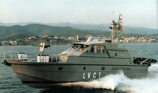 LVC-1 01