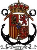 Escudo Infanta Elena