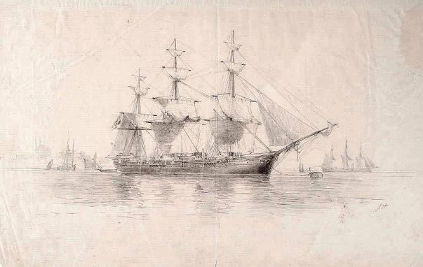 HMS Balder 05 - SM