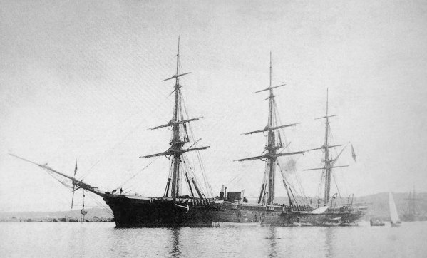 HMS Balder 06