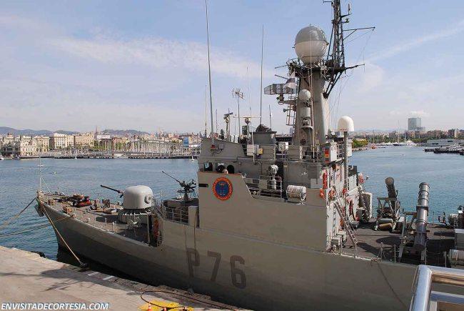 Infanta Elena P76 03 - 13-06-2015 - ACV