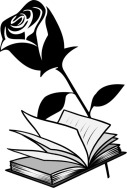 Rosa - Libro