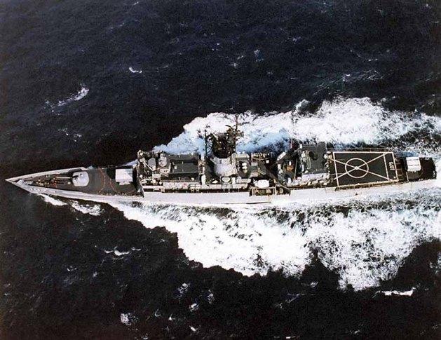 USS Bowen DE1079 02 - NVS