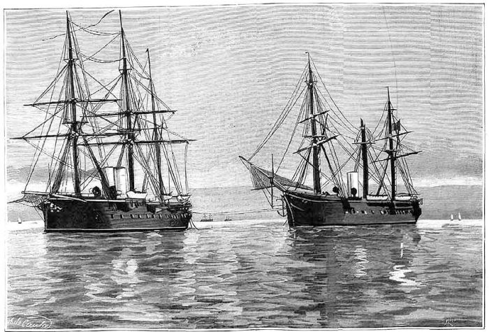 Castilla 05 - 1889 - BNE