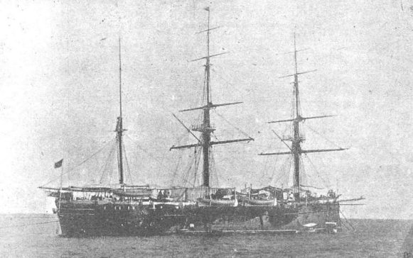 Castilla 07 - 1898 - BNE