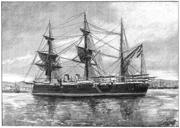Castilla 08 - 1890 - BNE
