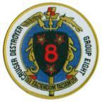 Cruiser Destroyer Group