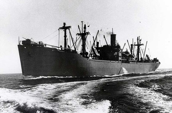 SS Baylor Victory
