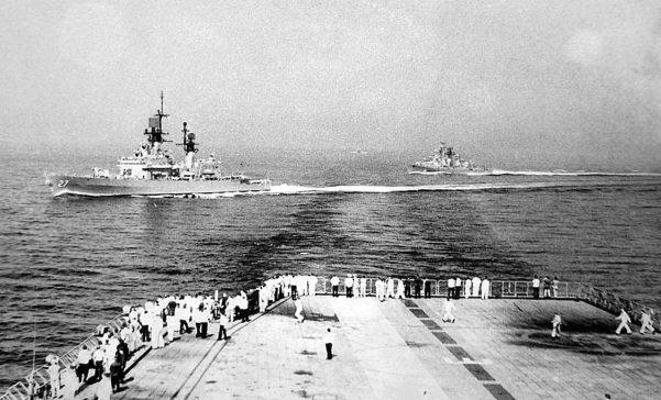 USS Josephus Daniels CG27 08 - NVS