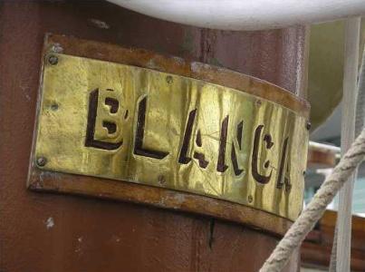 Blanca - Elcano - MMB