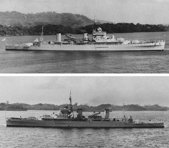 La Argentina 06 - 1940 - NHC
