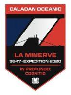 Minerve logo
