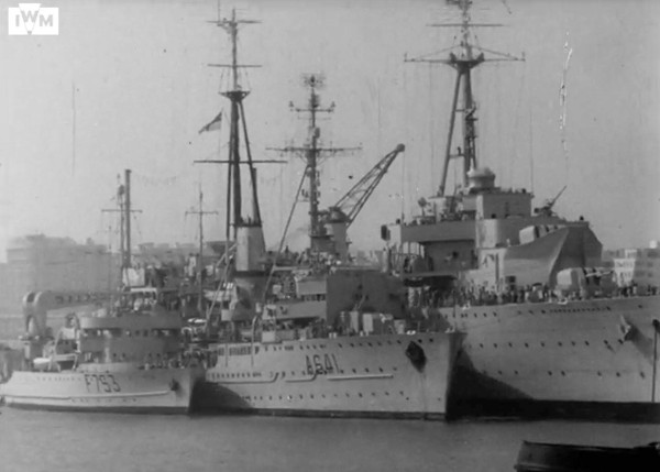 Suez 1956 02 - IWM