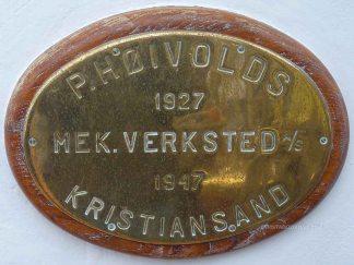 Sorlandet 05 -12-10-2010 - ACV